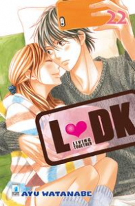 LDK : living together / Ayu Watanabe. 22