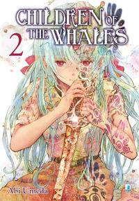 Children of the whales / Abi Umeda. 2