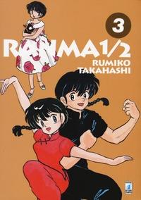 Ranma 1-2 / Rumiko Takahashi. 3