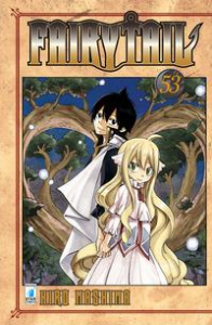 Fairy tail / Hiro Mashima. 53