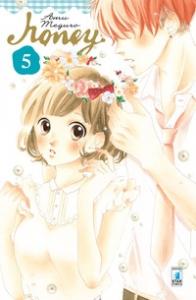 Honey / Amu Meguro. 5