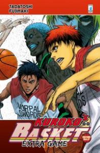 Kuroko's basket. Extra game / Tadatoshi Fujimaki. 1: Second half