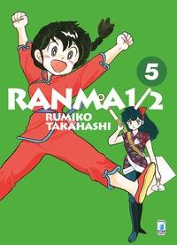 Ranma 1-2 / Rumiko Takahashi. 5
