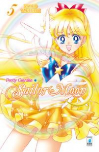 Pretty guardian Sailor Moon / Naoko Takeuchi. 5