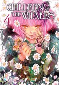 Children of the whales / Abi Umeda. 4
