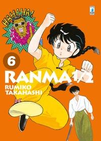Ranma 1-2 / Rumiko Takahashi. 6