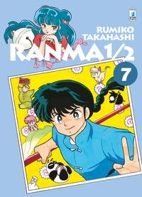 Ranma 1-2 / Rumiko Takahashi. 7