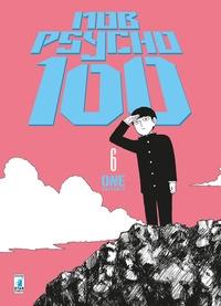 Mob psycho 100 / One presents. Vol. 6