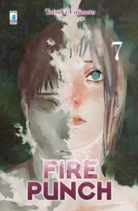 Fire punch / Tatsuki Fujimoto. 7
