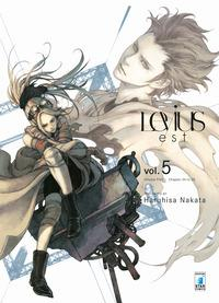 Levius/est / presented by Haruhisa Nakata. Vol. 5. Chapter 24 to 28