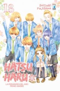 Hatsu haru : la primavera del mio primo amore / Shizuki Fujisawa. 13