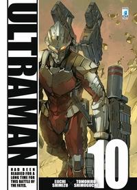 Ultraman / Eiichi Shimizu, Tomohiro Shimoguchi. 10