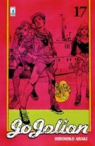 Jojolion. Jojo's bizarre adventure part 8 / Hirohiko Araki. 17