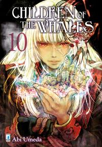 Children of the whales / Abi Umeda. 10