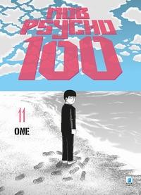Mob psycho 100 / One presents. Vol. 11