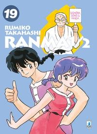 Ranma 1-2 / Rumiko Takahashi. 19