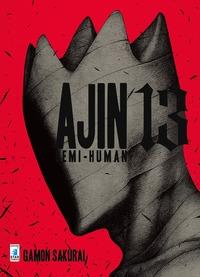 Ajin : demi-human / Gamon Sakurai. 13