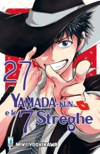 Yamada-kun e le 7 streghe / Miki Yoshikawa. 27