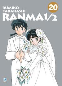Ranma 1-2 / Rumiko Takahashi. 20