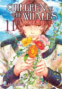 Children of the whales / Abi Umeda. 11