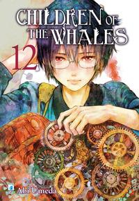 Children of the whales / Abi Umeda. 12