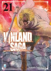 Vinland saga / Makoto Yukimura. 21