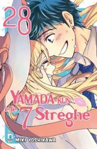 Yamada-kun e le 7 streghe / Miki Yoshikawa. 28