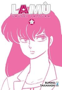 Lamù = Urusei yatsura / Rumiko Takahashi. 5