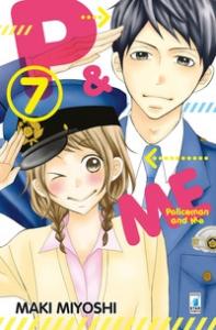 P & me : policeman and me / Maki Miyoshi. 7