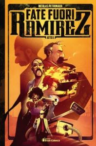 Fate fuori Ramirez
