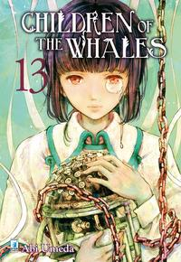 Children of the whales / Abi Umeda. 13