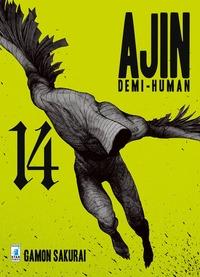 Ajin : demi-human / Gamon Sakurai. 14