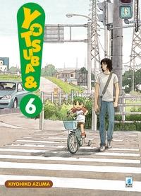 Yotsuba & / Kiyohiko Azuma. 6