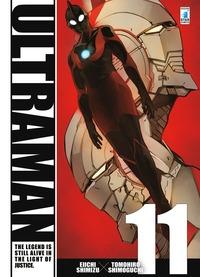 Ultraman / Eiichi Shimizu, Tomohiro Shimoguchi. 11