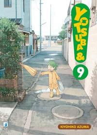 Yotsuba & / Kiyohiko Azuma. 9
