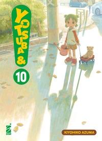 Yotsuba & / Kiyohiko Azuma. 10
