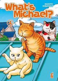 What's Michael? / Makoto Kobayashi. 4