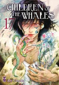Children of the whales / Abi Umeda. 17