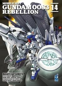 Mobile suit Gundam 0083. Rebellion / Masato Natsumoto ; storia originale Hajime Yatate, Yoshiyuki Tomino in collaborazione con Sunrise ; concept advisor Takashi Imanishi. 14