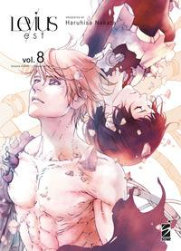 Levius/est / presented by Haruhisa Nakata. Vol. 8. Chapter 41 to 47