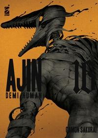 Ajin : demi-human / Gamon Sakurai. 16
