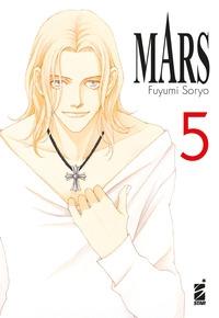 Mars / Fuyumi Soryo. 5