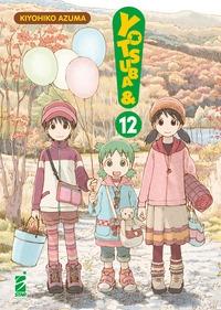 Yotsuba &! / Kiyohiko Azuma. Vol. 12