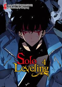 Solo Leveling. [4]