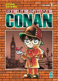 Detective Conan / Gosho Aoyama. Volume 1