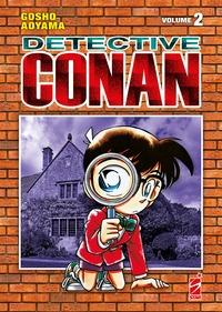Detective Conan / Gosho Aoyama. Volume 2