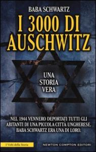 I 3000 di Auschwitz