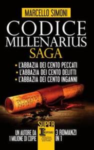 Codice Millenarius saga