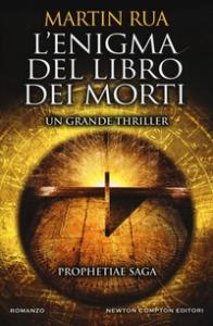 Prophetiae saga. [2]: L'enigma del libro dei morti