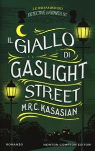 Il giallo di Gaslight Street